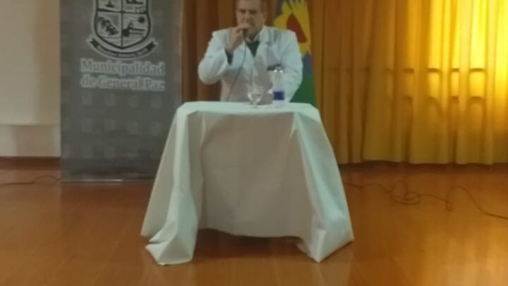 Dos Santos: «No hay motivos por ahora para cambiar nada en el distrito»
