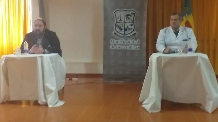 COMUNICADO EXTRAORDINARIO  Martes: RESULTADO POSITIVO EN UNO DE LOS CASOS EN ESTUDIO.