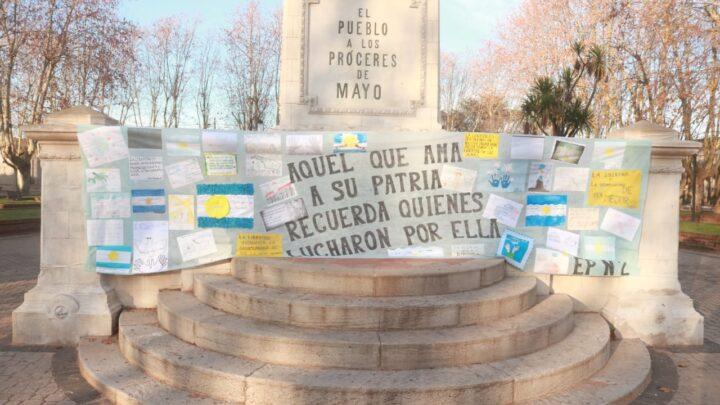 Ranchos: 204 AÑOS DE LA DECLARACIÓN DE LA  INDEPENDENCIA NACIONAL.