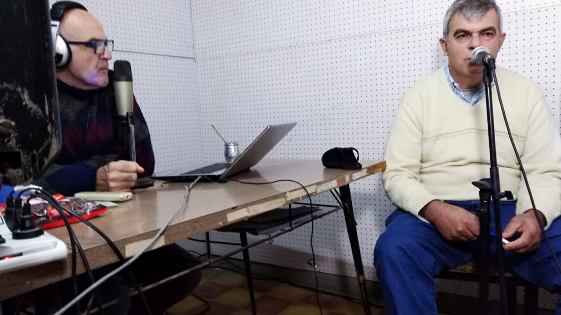 M. Mendilahatzu y los riesgos que enfrenta L. Verde