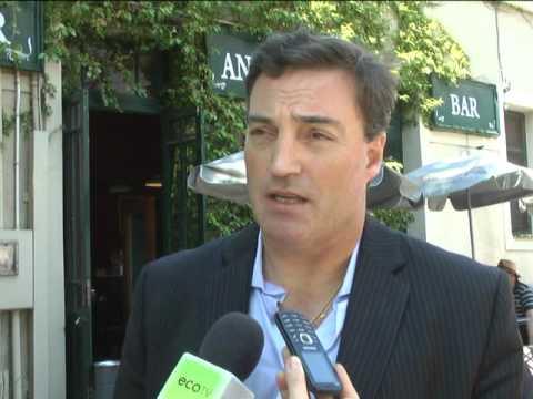 M. Baudry: «Que Capelletti deje de hacer política y le pregunte a Alvarez como parar los contagios»