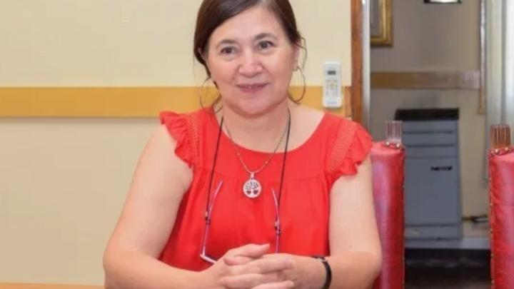 Marcela Arias: » La situación se extenderá por lo menos seis meses mas»