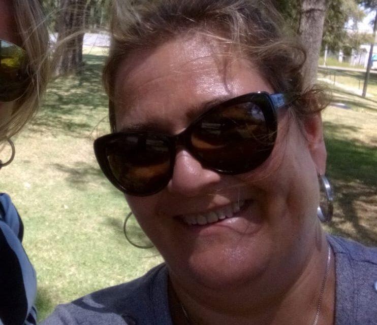Silvia Gatti: » Me usurparon terrenos en L. Altas que poseo desde 1984″