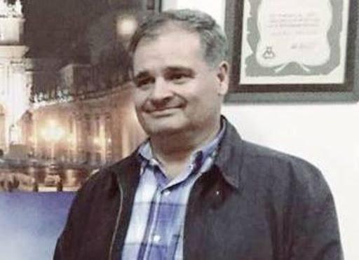 Franco Balzano Delegado UPCN «ESTAMOS PEOR QUE EN 2001 «