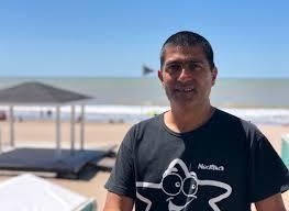 Marcelo Sarturion: GESELL SE PREPARA PARA UNA GRAN TEMPORADA