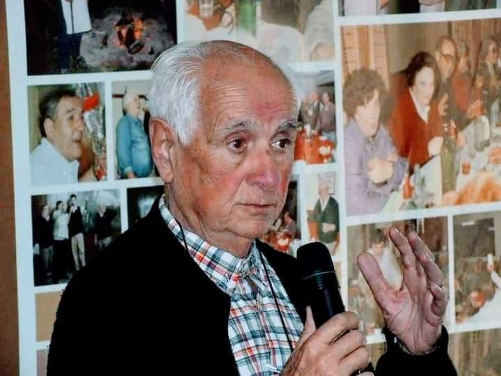 Chascomús: Falleció el ex intendente Miguel Ángel Tocci
