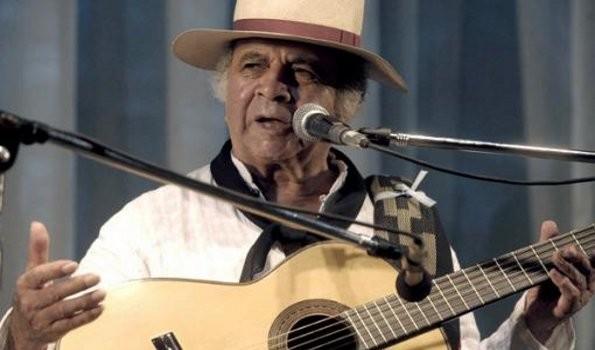 Murió Omar Moreno Palacios