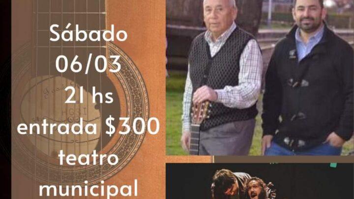 Ramón Wright en el Brazzola este sábado