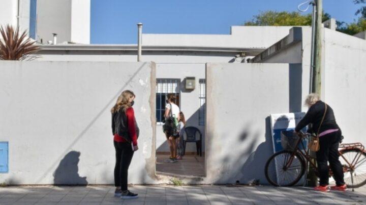 CHASCOMÚS: La sede descentralizada de vacunación ya funciona en OSECAC