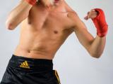 Nico Demario 10° en el Ranking de la Federación Argentina de Boxeo