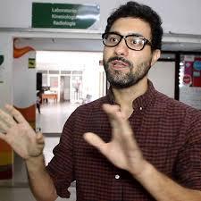 Dr. infectólogo Facundo Arguello: » En Argentina hay enfermedades olvidadas