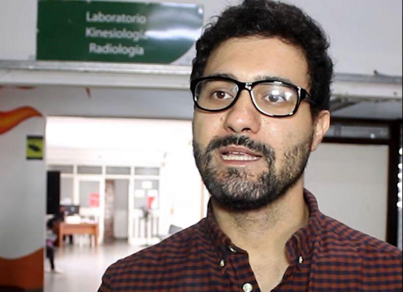 Medico Infectólogo Dr. F. Arguello:» Todo lo que hagamos para remarcar a la gente la gravedad del momento debe ser apoyado»