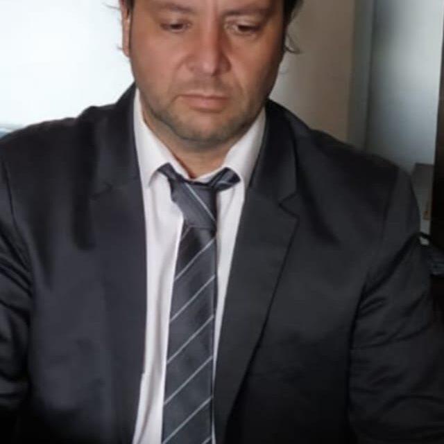 Flavio Ponce – Presidente de la UCR de Chascomús:: «Es hora de una convocatoria amplia para encontrar soluciones»