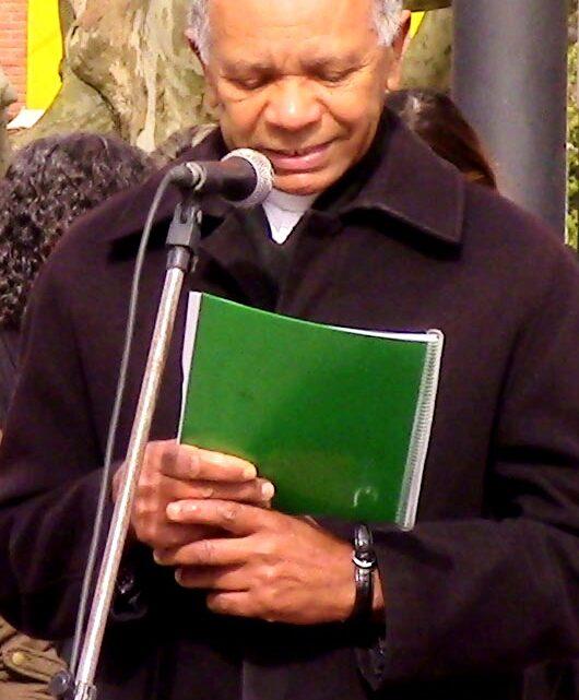 Padre Menegildo Santos:» No es el fin del mundo»