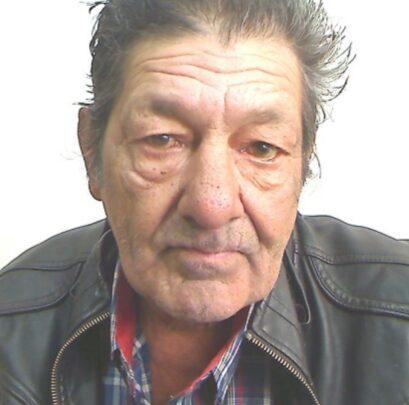 Sub Crio Chiniquini: » Buscamos a Pavón con vida y somos optimistas»
