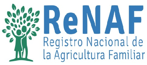 REGISTRO NACIONAL DE AGRICULTURA FAMILIAR