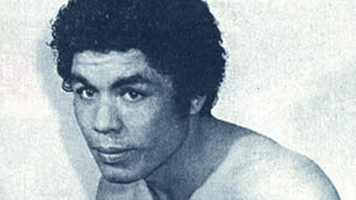 «Látigo» Coggi recordó a Sergio Victor Palma que murió hace horas