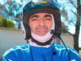 Horacio «el negro» Arriola: » Fue muy difícil correr el Rally de Lavalle»