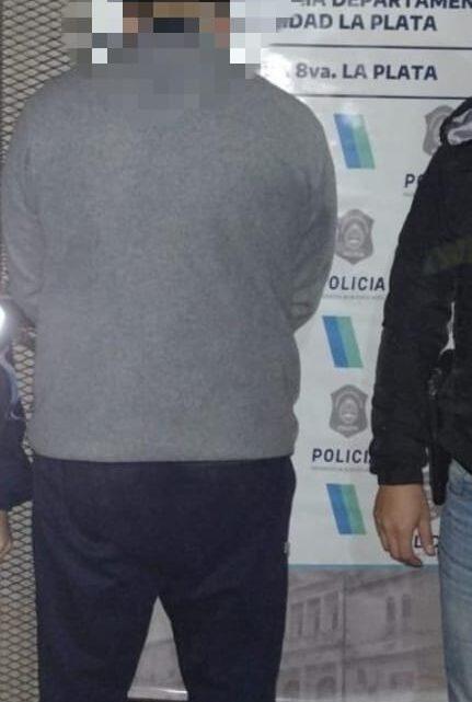 Informe de la Policía Comunal de General Paz:
