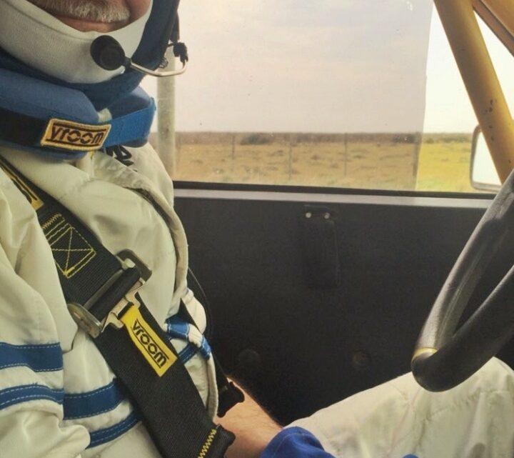 Nunzio Vernaci: La carrera y el triunfo que siempre seran diferentes