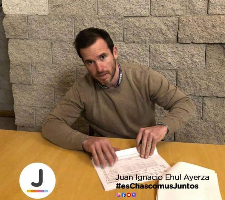 Juan Ignacio Ehul Ayerza:» El gobierno le pone confites a una torta podrida»