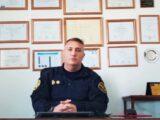 Informe de la Policía Comunal de General Paz