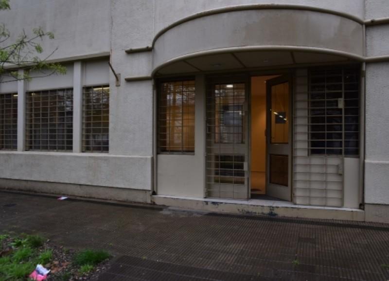 CHASCOMÚS: Comenzaron a funcionar consultorios externos del Hospital en Maipú 176