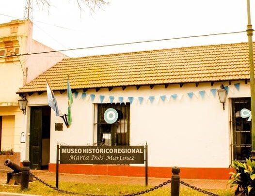 Ranchos: REAPERTURA DEL MUSEO HISTÓRICO MARTA INÉS MARTÍNEZ